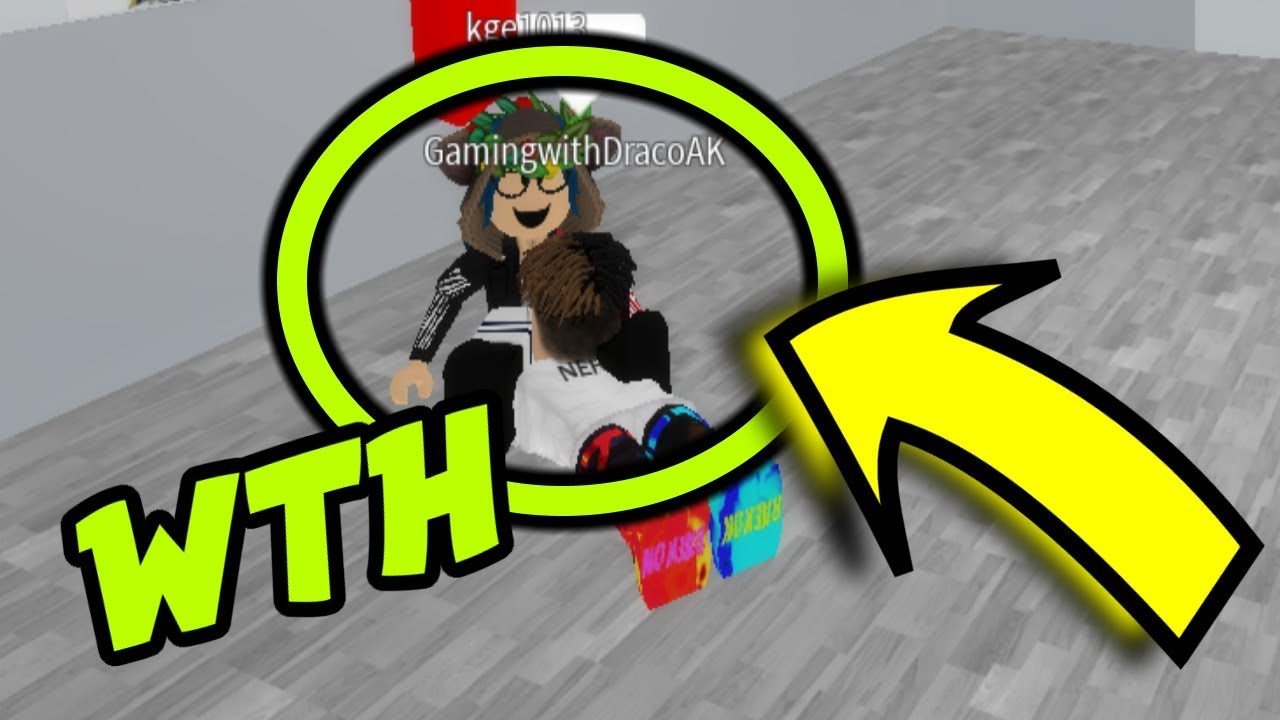 Very Inappropriate Roblox Games Youtube