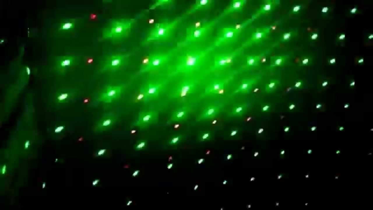 Luces laser navidad youtube - Luces de navidad ...