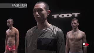 TOOT Presentation Fall 2019 2020 Menswear Milan - Fashion Channel
