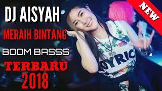 DJ AISYAH MERAIH BINTANG VIA VALEN ASEAN GAME 2018 VERSI DJ