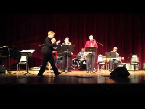 2015 FCC Concert-My Romance-Featuring Dan L