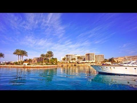 Hurghada Marriott Beach Resort  HD