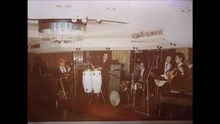 1976年頃、桜橋にあったキャバレー「バロン」に ハコバンとして出ていた...