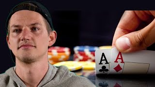 Am I Wasting My Energy On Poker?? | Real Poker Talk