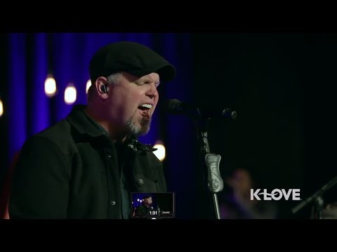 "K-LOVE - MercyMe ""Shake"" Live from Chicago"