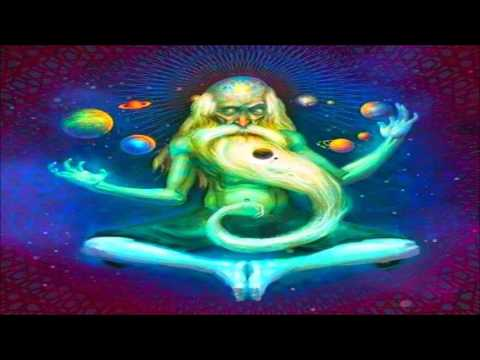 Galactic Mantra Progressive Psytrance Mix