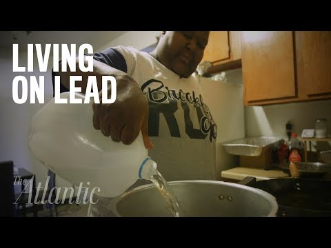 Is East Chicago the Next Flint?