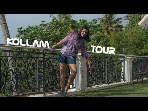 Kollam Tour Guide - Kerala Tourism|Our Stay| Kollam Beach| Things to do