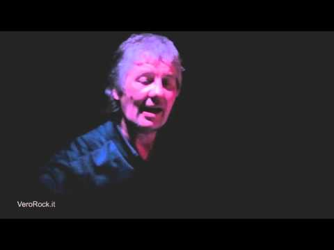 DON AIREY feat. Ranfa Band - Live in Santomato