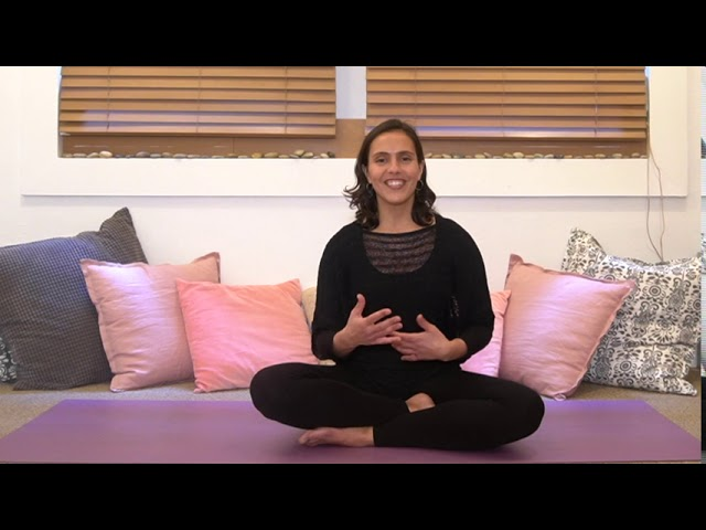 What is Dance Therapy? Watch this video!