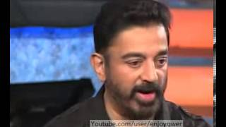 Repeat youtube video Kamal Haasan about Prabhakaran Son Death Tamil Eelam and about students strike