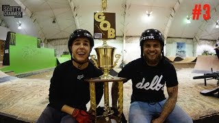 GAME OF BIKE CHAMPIONSHIP! PT. 3(We made it to the semi Final match up featuring Matty Cranmer & Cory Berglar! Things got heated between them after the stare down at the end of Pt. 2! Well ..., 2016-04-20T19:05:46.000Z)