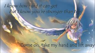 Nightcore Lift Shannon Noll