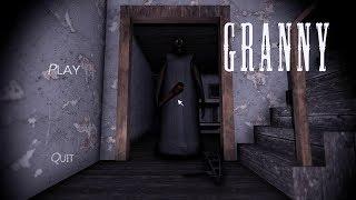 GRANNY (NEW VERSION PC) HORROR GAME FRANÇAIS FR