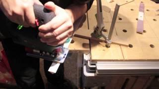 video 203 - truc/astuces - Tips/tricks - Petit system D