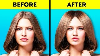 29 LIFE HACKS FOR HEALTHY AND BEAUTIFUL HAIR