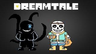 Undertale AU - Dreamtale Thema ' s