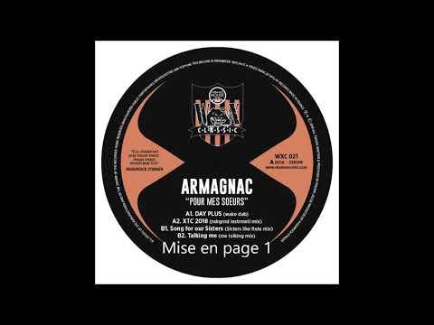 Armagnac - Pour mes sœurs (WXC021) [Preview] Mp3