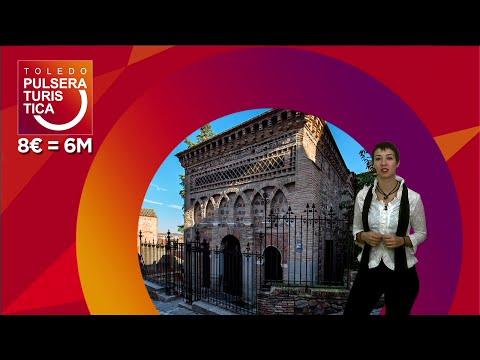 Mezquita del Cristo de la Luz de Toledo por Hi VIP