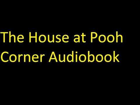 The House at Pooh Corner Unabridged Audiobook