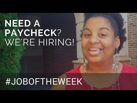 HOT JOBS South Atlanta November 10 2016