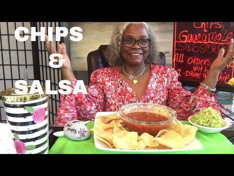 CHIPS AND SALSA REVIEW
