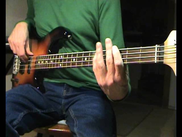 the-spencer-davis-group-keep-on-running-bass-cover-infusion26