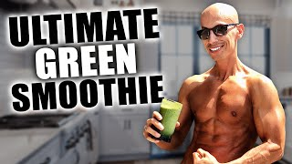HOW TO MAKE: An Immune Boosting Smoothie! Lean Gains!