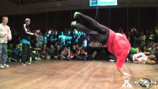 TATANAKA vs NATURAL EFFECTS (FLOOR WARS 2012)