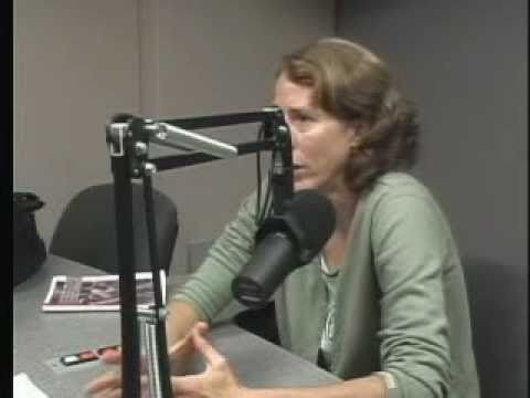 TalkingStickTV - Holly Barker - U.S. Nuclear Testing on the Marshallese