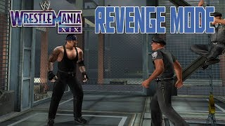 We Killing People Like Undertaker!? | Wrestlemania XIX 19 Gamecube Revenge Mode + Royal Rumble