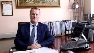 отзыв: Директор Коллегии адвокатов Мальцев Вадим Владимирович