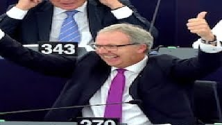 Axel Voss is still out there...