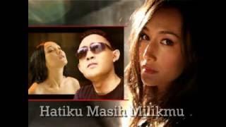HATIKU MASIH MILIKMU Lirik by BCL