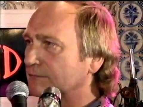 Rudi Carrell Lass dich überraschen Phil Collins 1992 Auf Schalke