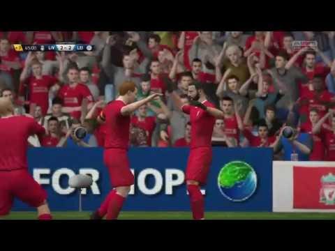 FIFA 16 LONG SHOOT PRO CLUB