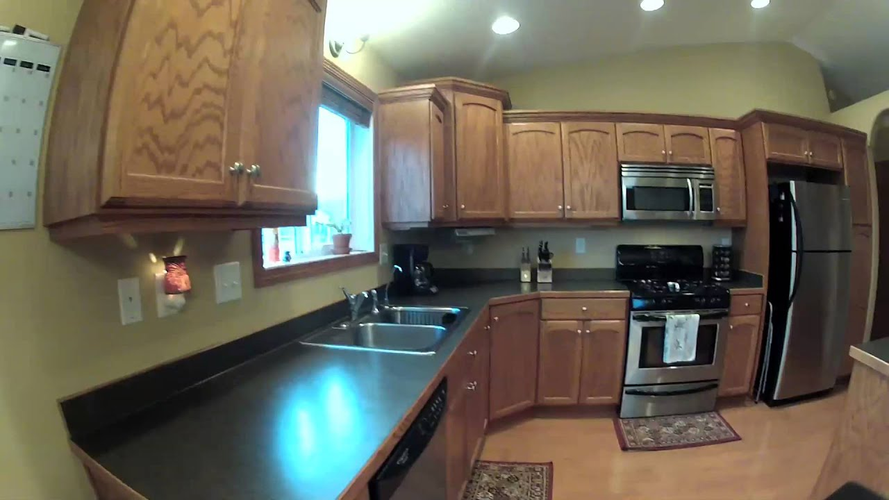 Image Result For Split Entry Kitchen Remodel