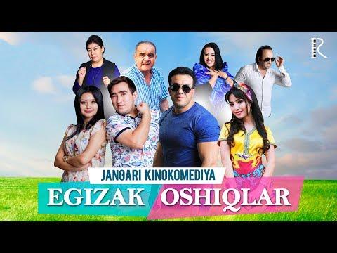 Egizak oshiqlar (o'zbek film) | Эгизак ошиклар (узбекфильм) #UydaQoling