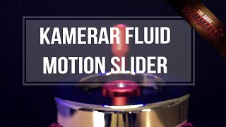 KAMERAR Fluid Motion Slider Review