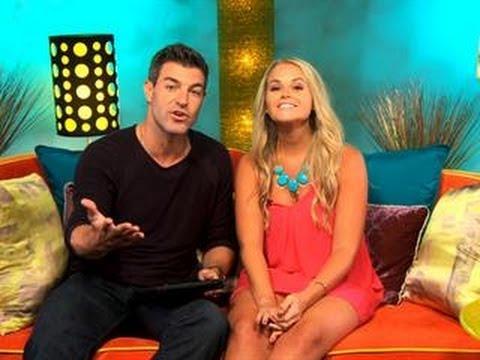 Big Brother - Live Chat: Jordan Lloyd