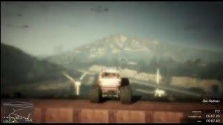 BRF Live 01 - GTA V Online