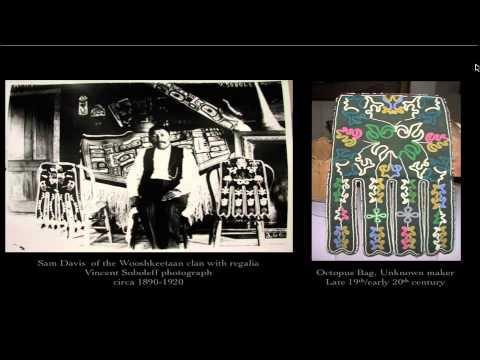Northwest Native Art: ArtTalk Symposium Session 2