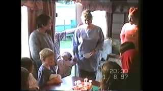 Summer 97 Brighouse bay part2