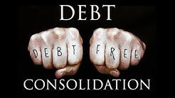 Cash Out Refinance - Get out of Debt Today