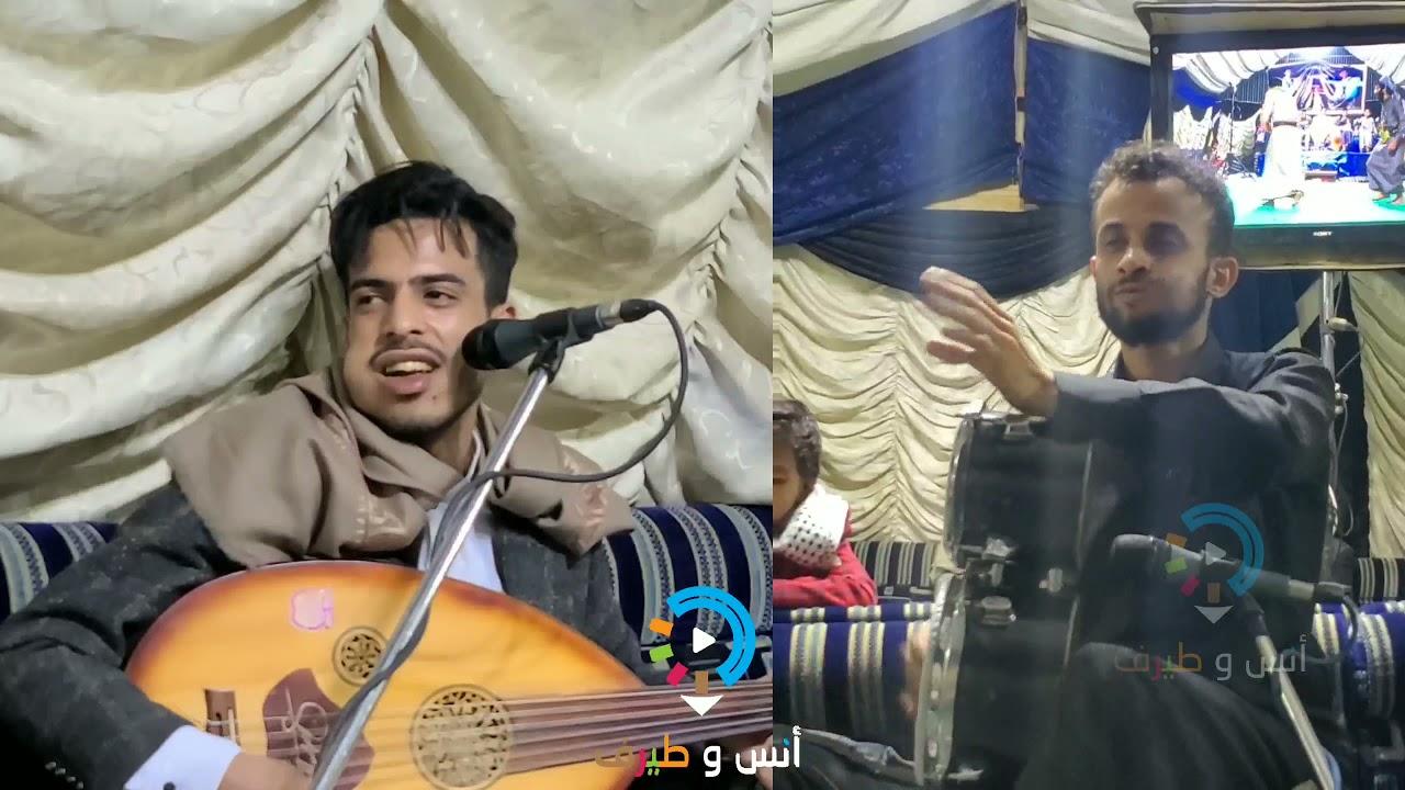 اسامه الشريجه و ايقاع  جمال الحرازي | اه ياقلبي الرحيم + تبنا شبعنا حب + انا اوريك من عيني |2021 new