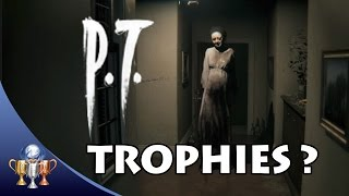 What if P.T. Had Trophies?
