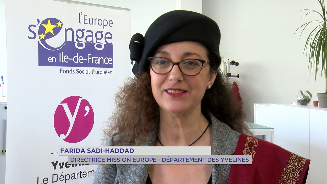 Yvelines | Union Européenne : des fonds pour développer les Yvelines