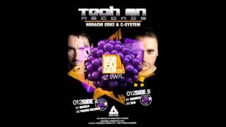 Horacio Cruz & C-system - Elio