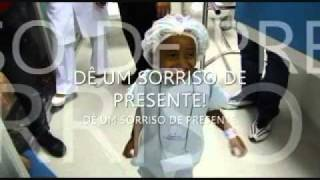 FELIZ DIA DAS CRIANCAS - Operação Sorriso do Brasil