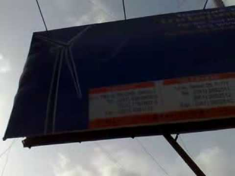 Karachi Energy Wind Turbine.flv
